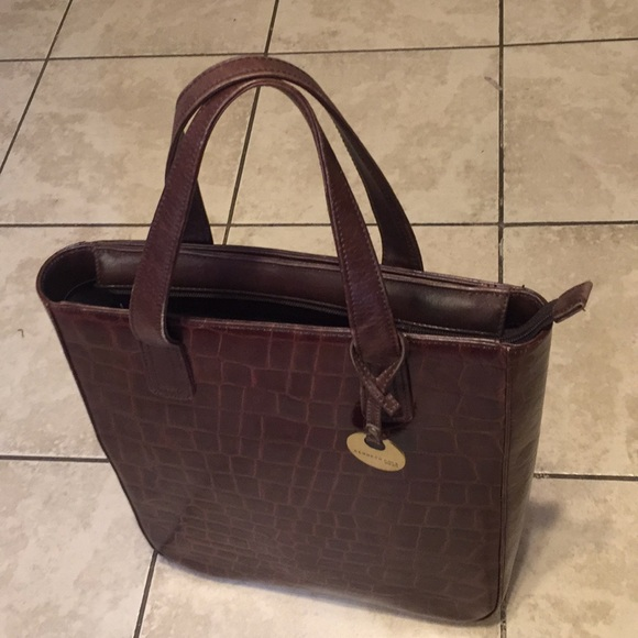 Kenneth Cole Handbags - SALES KENNETH COLE TOTE BAG